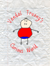 Vandal Truong's Curious World Podcast